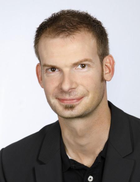 André Neubauer