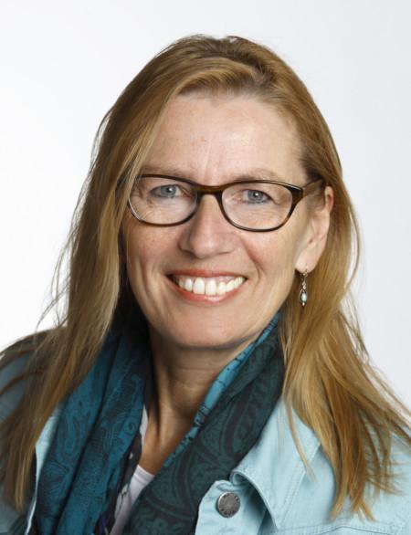 Astrid Steinhoff