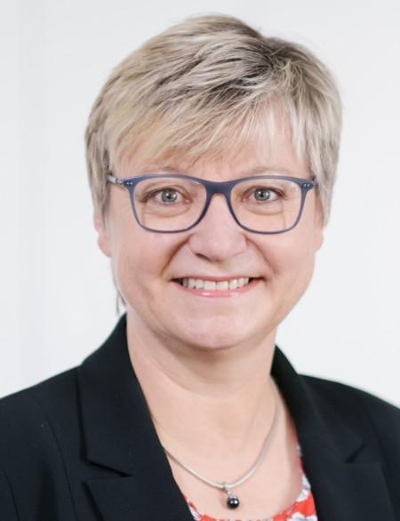 Frauke Heiligenstadt MdL