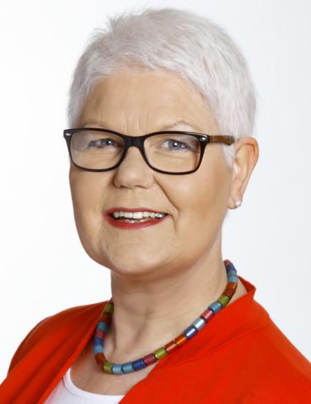 Ingrid Priesmeier