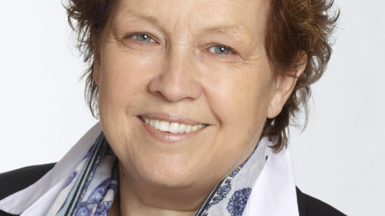 Gudrun Borchers