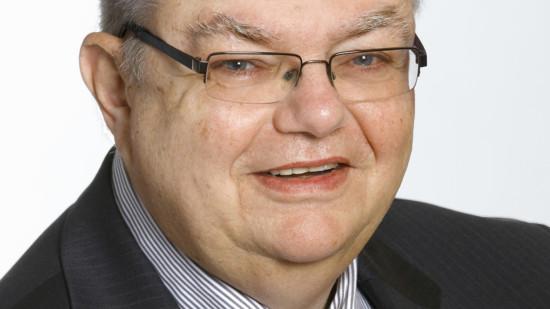 Joachim Suffrian